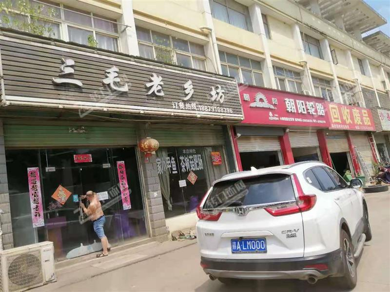 昌北经开区营业中的餐饮店转让